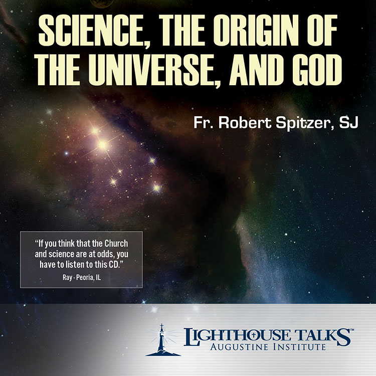 All Too Often Science Is Falsely Pitted Against Faith To Disprove The Tenants Of Christianity In This Informative Talk Fr Robert Spitzer SJ Expert