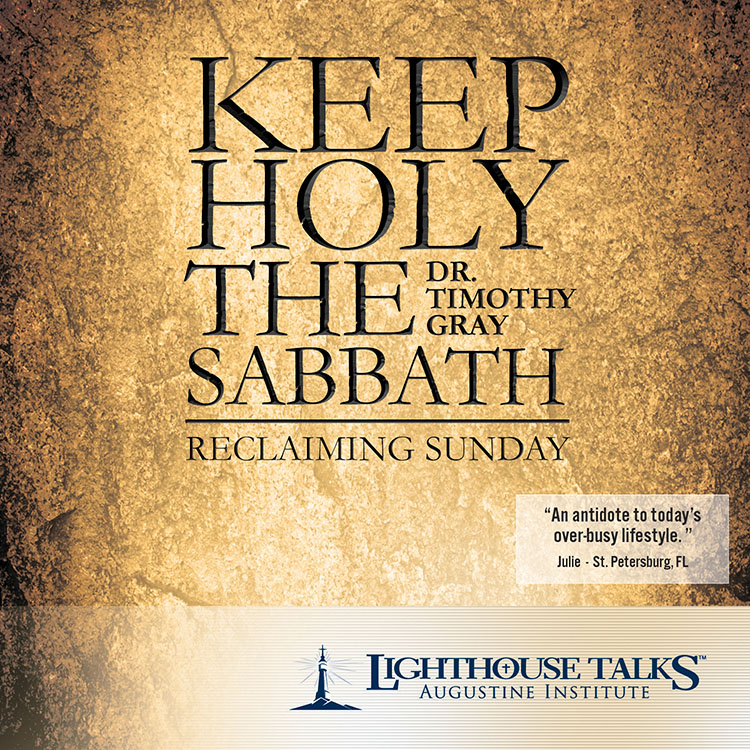 The Sabbath and the Sunday