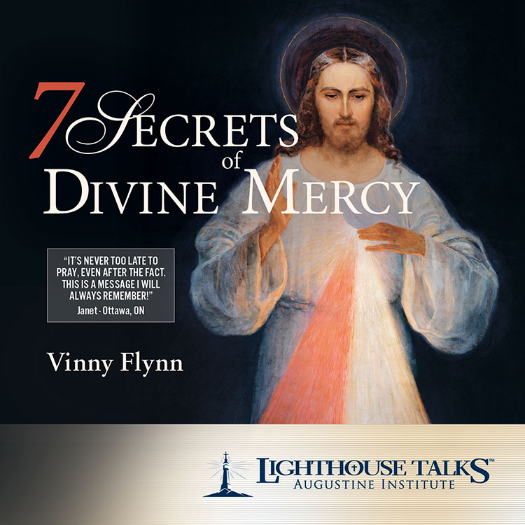 7 Secrets of Divine Mercy - Vinny Flynn