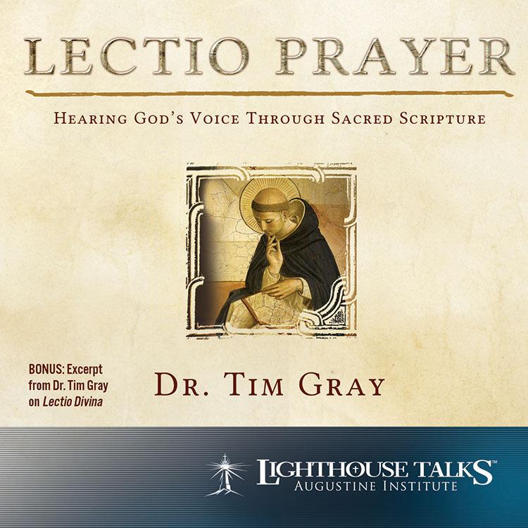 Lectio Divina - Dr. Tim Gray
