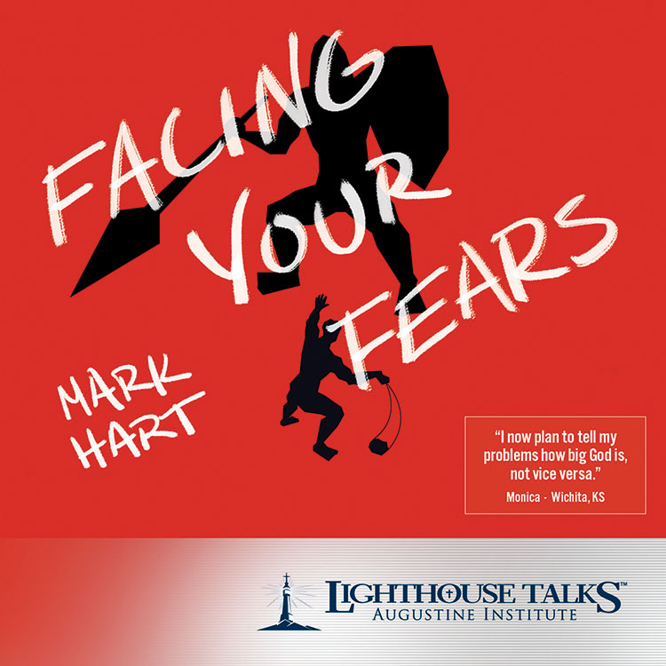 Facing Your Fears - Mark Hart