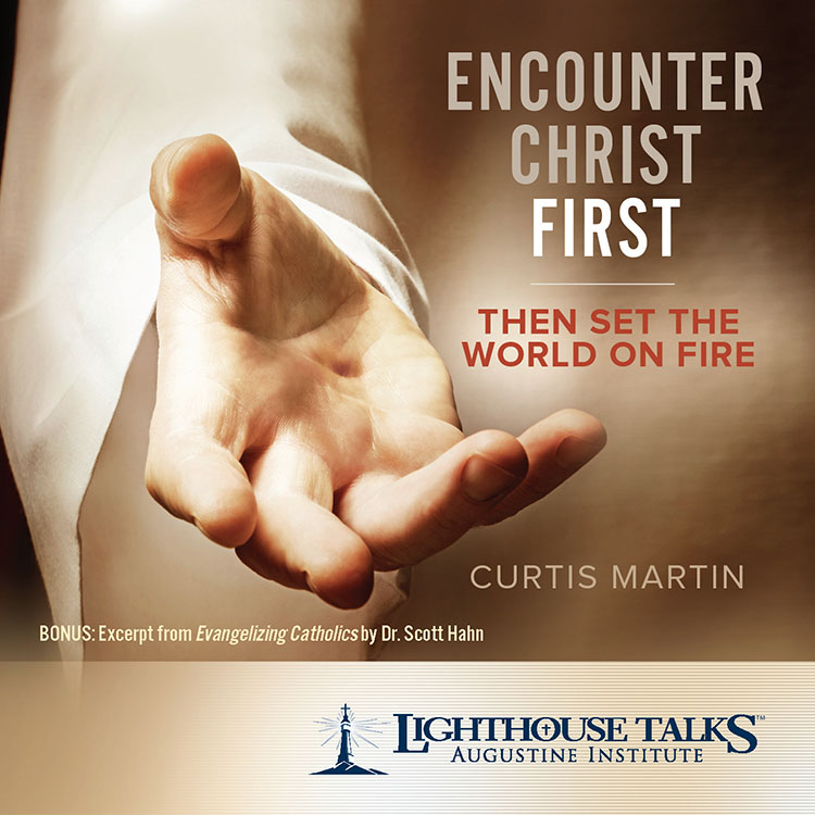 The Encounter With Jesus