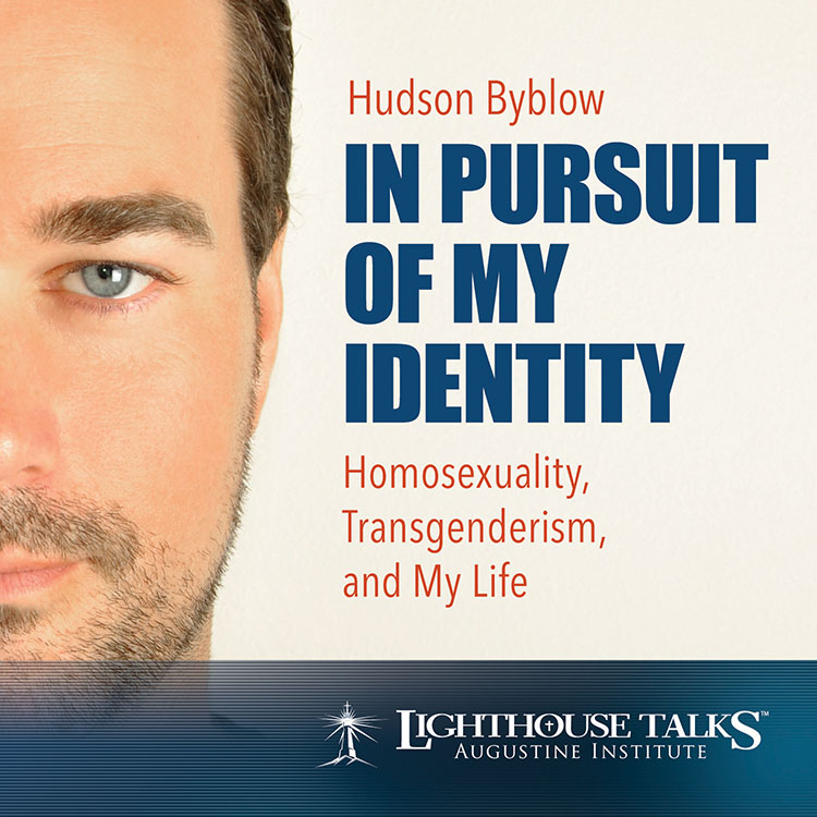 In Pursuit of My Identity: Homosexuality, Transgenderism, and My Life