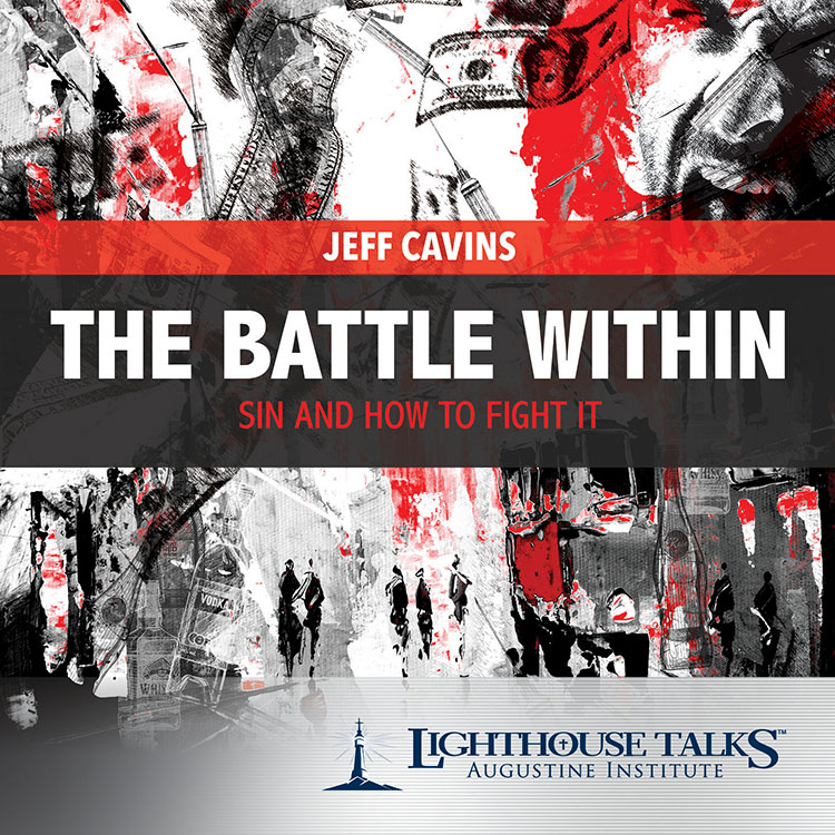 The Battle Within - Jeff Cavins