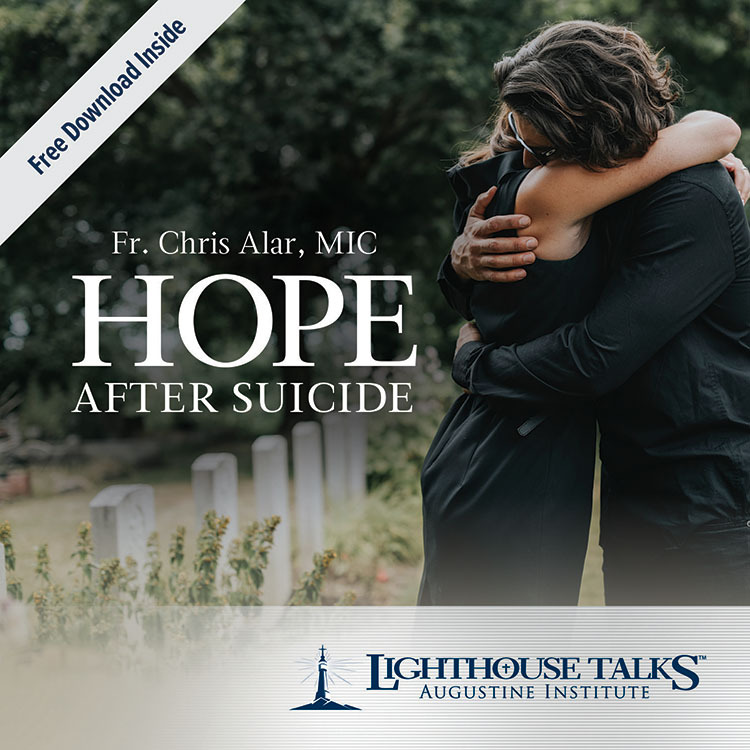 Hope After Suicide