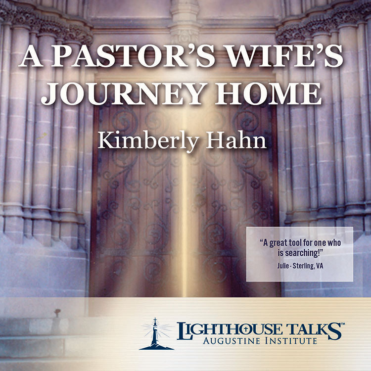 A Pastor's Wife's Journey Home
