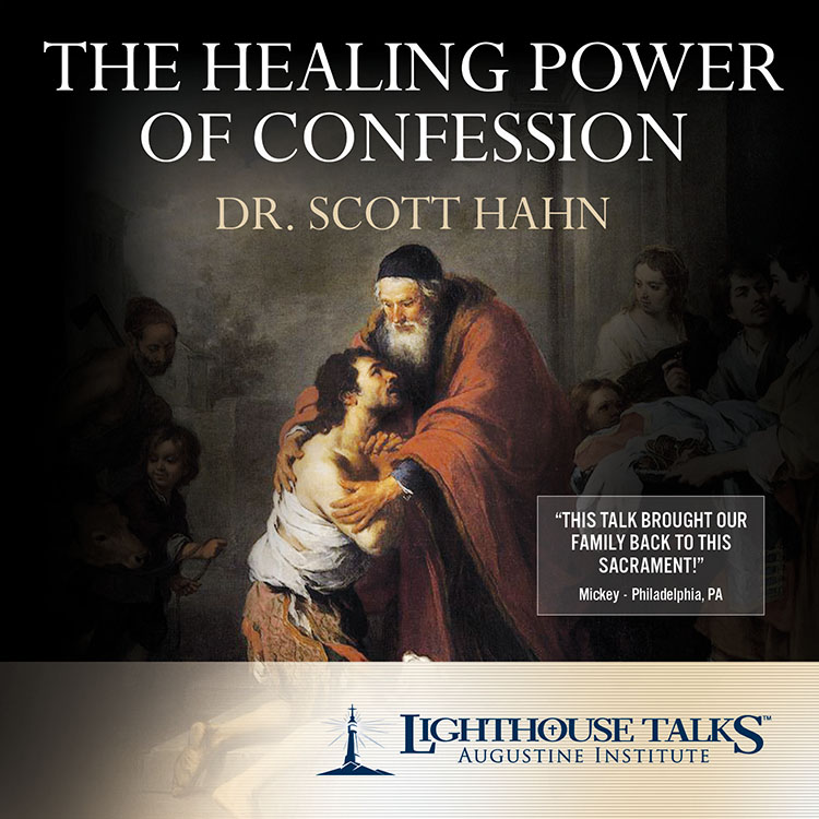 The Healing Power of Confession - Lighthouse Catholic Media