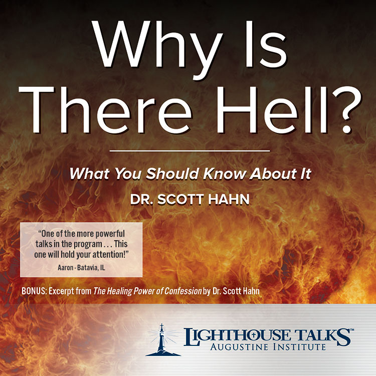 Why Is There Hell? What You Should Know About It!