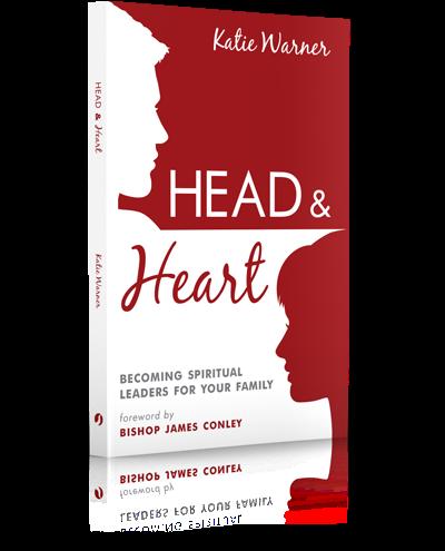 Head & Heart (Softcover) - Book - Katie Warner