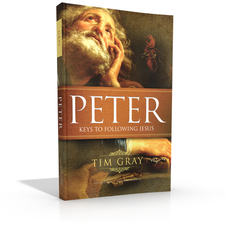 Peter: Keys to Following Jesus - Dr. Tim Gray