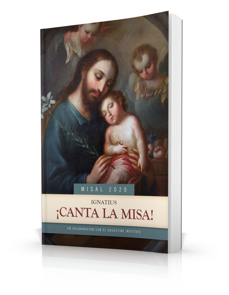 ¡Canta la Misa! Congregational Edition 2020 - Cycle A -