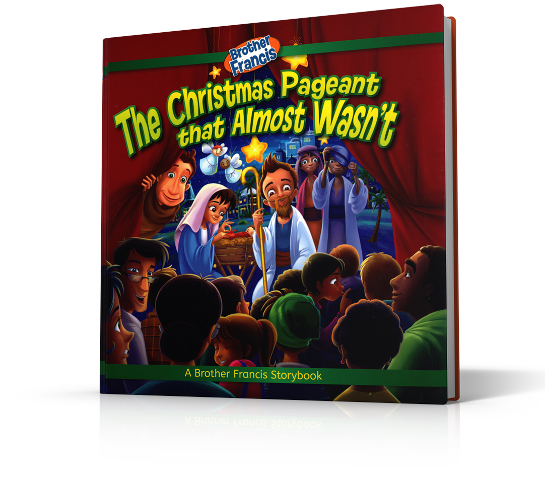 Christmas That Almost Wasn T.The Christmas Pageant That Almost Wasn T Lighthouse