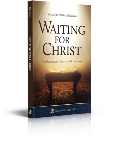 Waiting for Christ - Dr. Christopher Blum