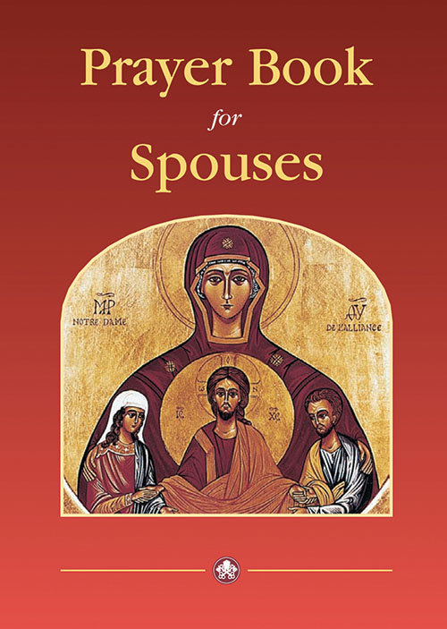 Prayer Book for Spouses - Booklet - Catholic Truth Society