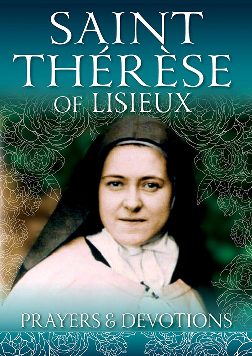 Saint Therese of Lisieux - Prayers & Devotion - Booklet - Catholic Truth Society