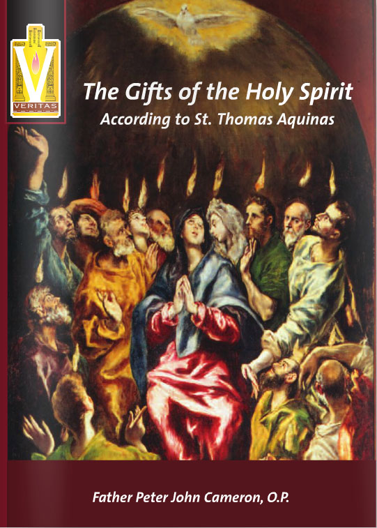 gift of the holy spirit When the holy spirit descended on the day of pentecost in acts 2 and every member of the body should appropriate this gift the gifts of the spirit.