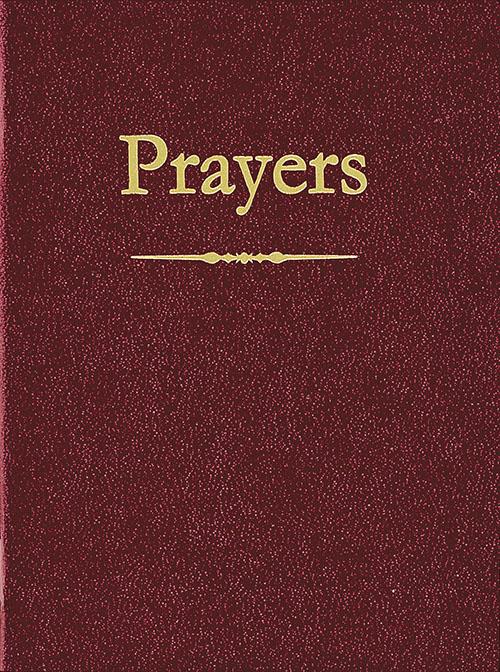 Prayer - Booklet - Lighthouse Catholic Media