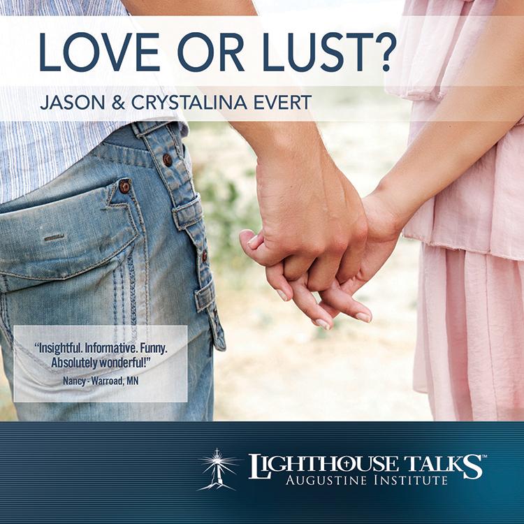 What is lust catholic