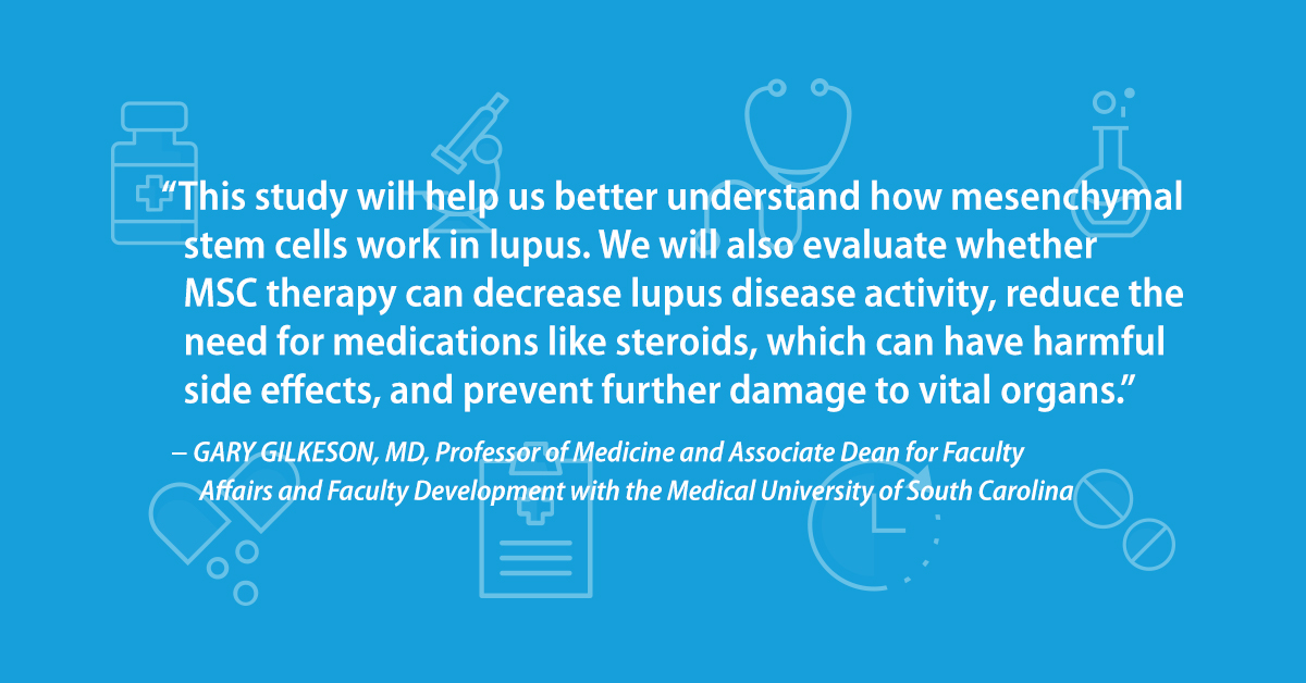 Stem Cell Research | Lupus Foundation of America