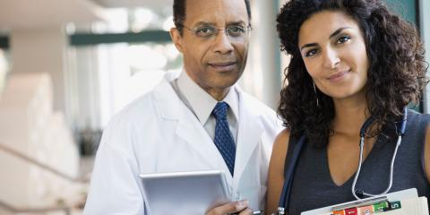 Doctors who treat lupus | Lupus Foundation of America