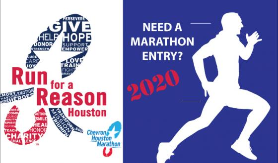 Houston Chevron Marathon - January 19, 2020