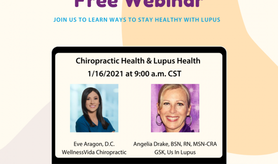 Chiropractor and Lupus Health