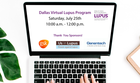Lupus and the Skin and Going Back To Basics Virtual Program