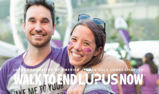 Houston 2020 - Walk To END Lupus Now, 5K Fun Run! May 3, 2020