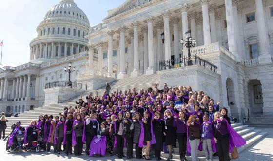 Congress Passes Legislation Providing $21.5 Million in Lupus Funding, Most in U.S. History