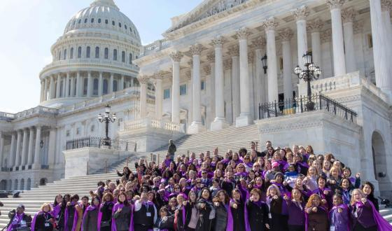 Congress Approves Nearly $19 Million in Lupus Funding