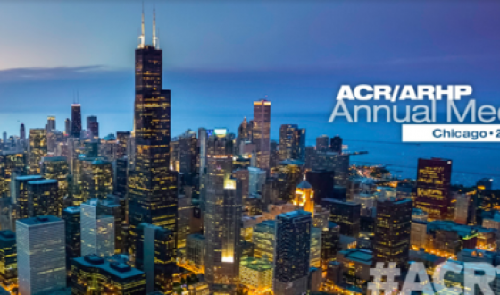 Lupus Research Highlights from 2018 ACR Meeting