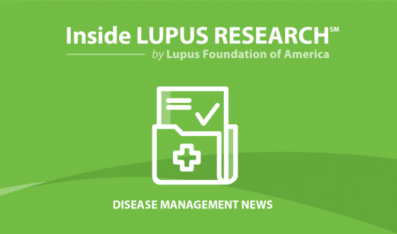 Simple Urine Tests May Improve Lupus Nephritis Diagnosis and Monitoring