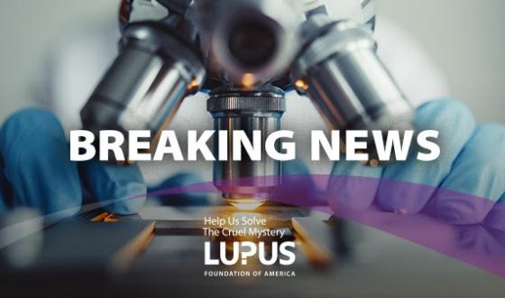 Lupus Foundation of America Congratulates Aurinia Pharmaceuticals on FDA Approval of Lupkynis™ (voclosporin) to Treat Lupus Nephritis