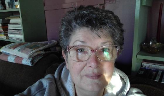 Ronda B. - Diagnosed at age 41