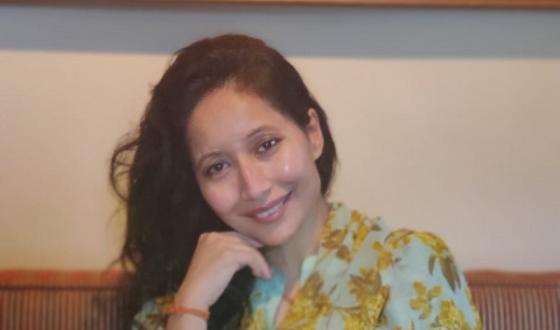Shristi J. - Diagnosed at age 25