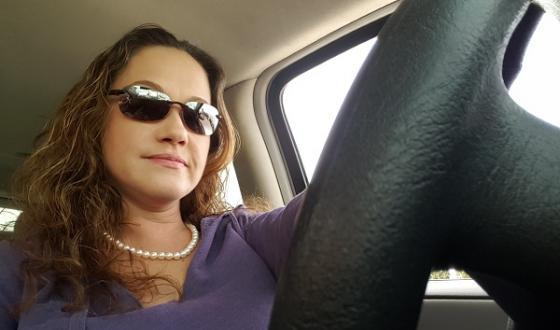Tracy L. - Diagnosed Age 35