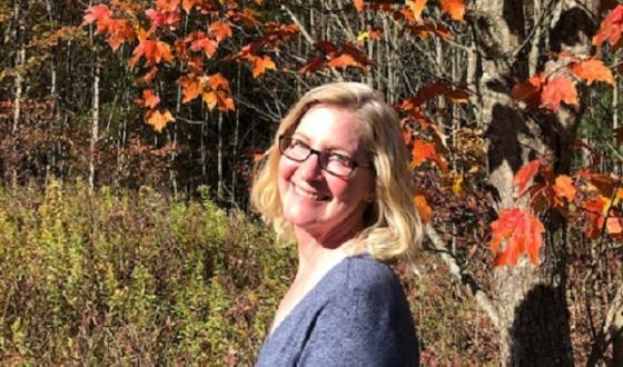 Tricia J. - Diagnosed at age 40
