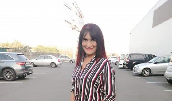 Vanitha D. - Diagnosed at age 53