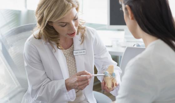 Los síntomas comunes de lupus