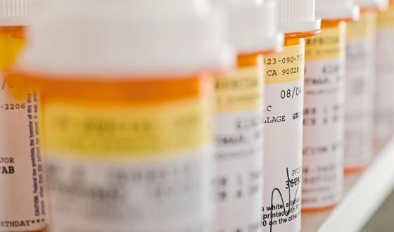 Medications used to treat lupus