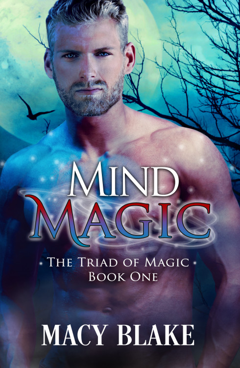 Mind Magic, The Triad of Magic, Book 1