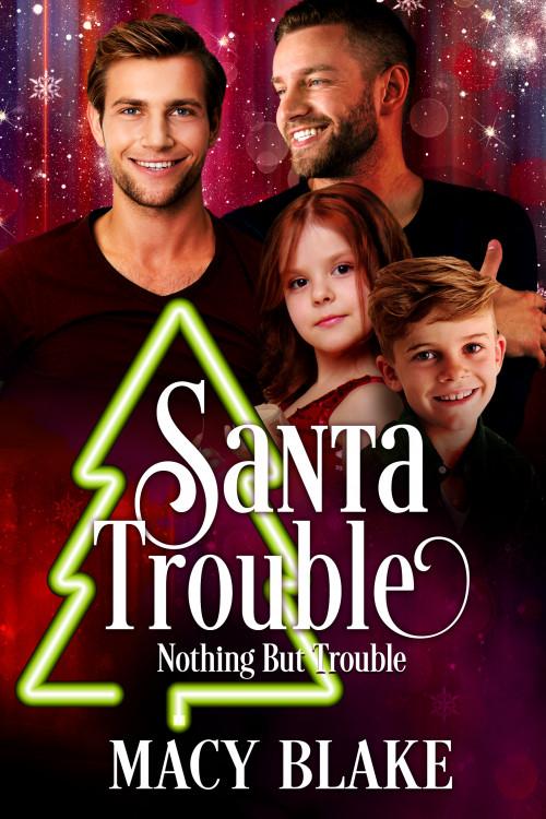 Santa Trouble