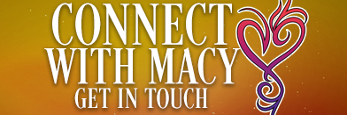 Connect with Macy