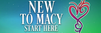 New to Macy