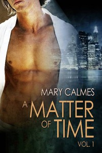 A Matter of Time Volume 1