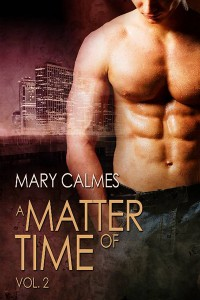 A Matter of Time Volume 2