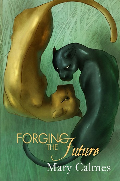 Forging the Future