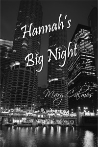 Hanna's Big Night