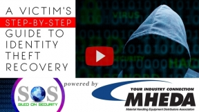 A Victim's Step-by-Step Guide to Identity Theft Recovery