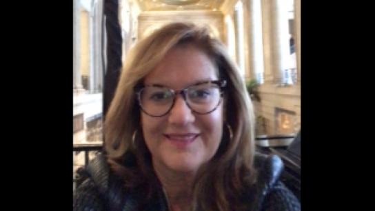 Join Debra_Zabloudil at the Women in Industry Conf...